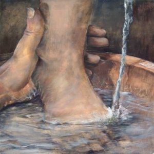 jesus-washing-disciples-feet-by-takla
